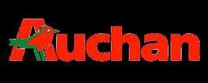 [Image: Auchan logo]