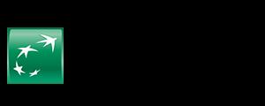 [Image: BNP Paribas logo]