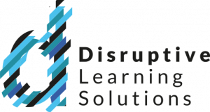 DISRUPTIVE LEARNING SOLUTIONS