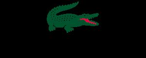 [Image: Lacoste Logo]