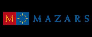 [Image: Mazars logo]