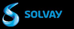 [Image: Solvay logo]