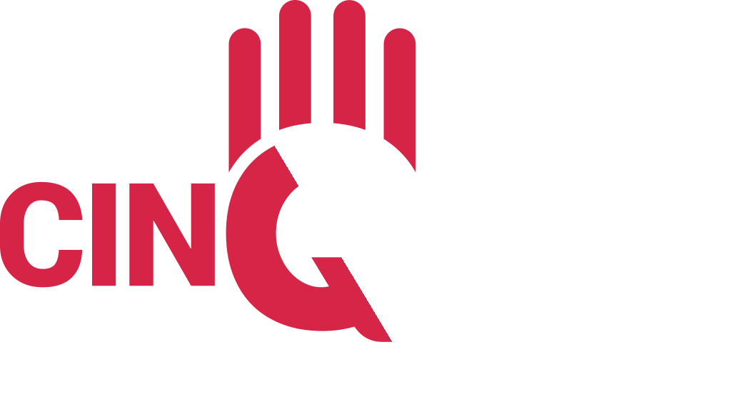 CinQFIVE – Elite Team Academy
